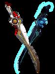Sci-Fi Swords Yes