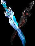 Sci-Fi Swords