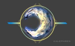 Crescent Crystal