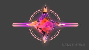 Star Crystal Wallpaper