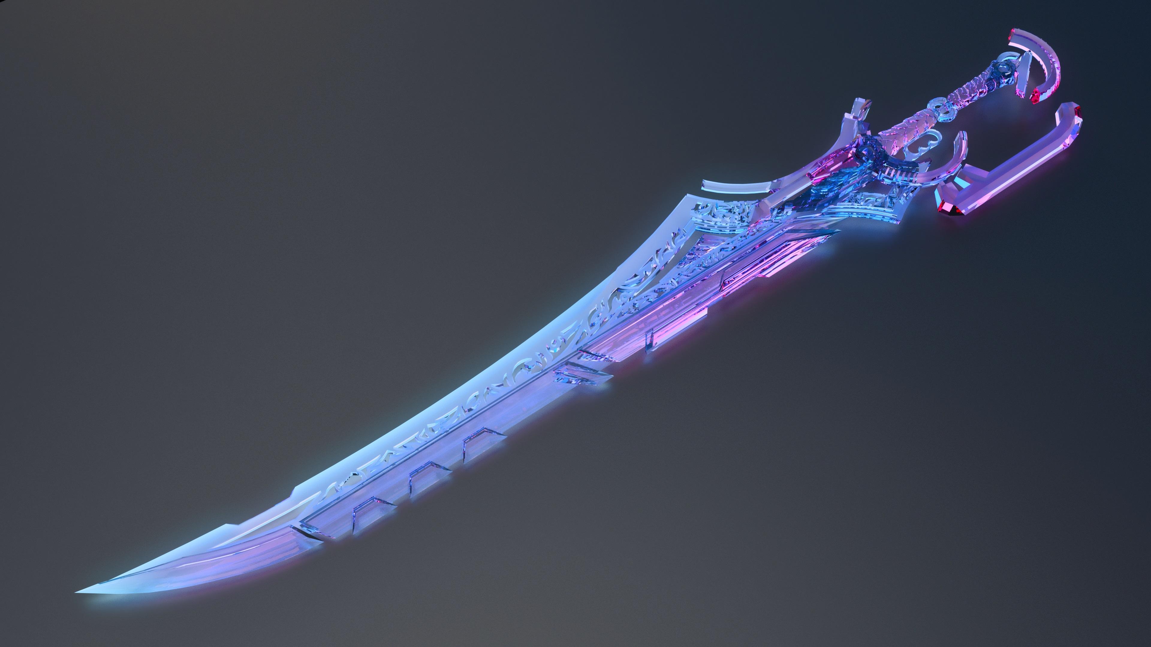 Phaeryk Crystal