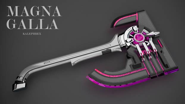 Magna Galla