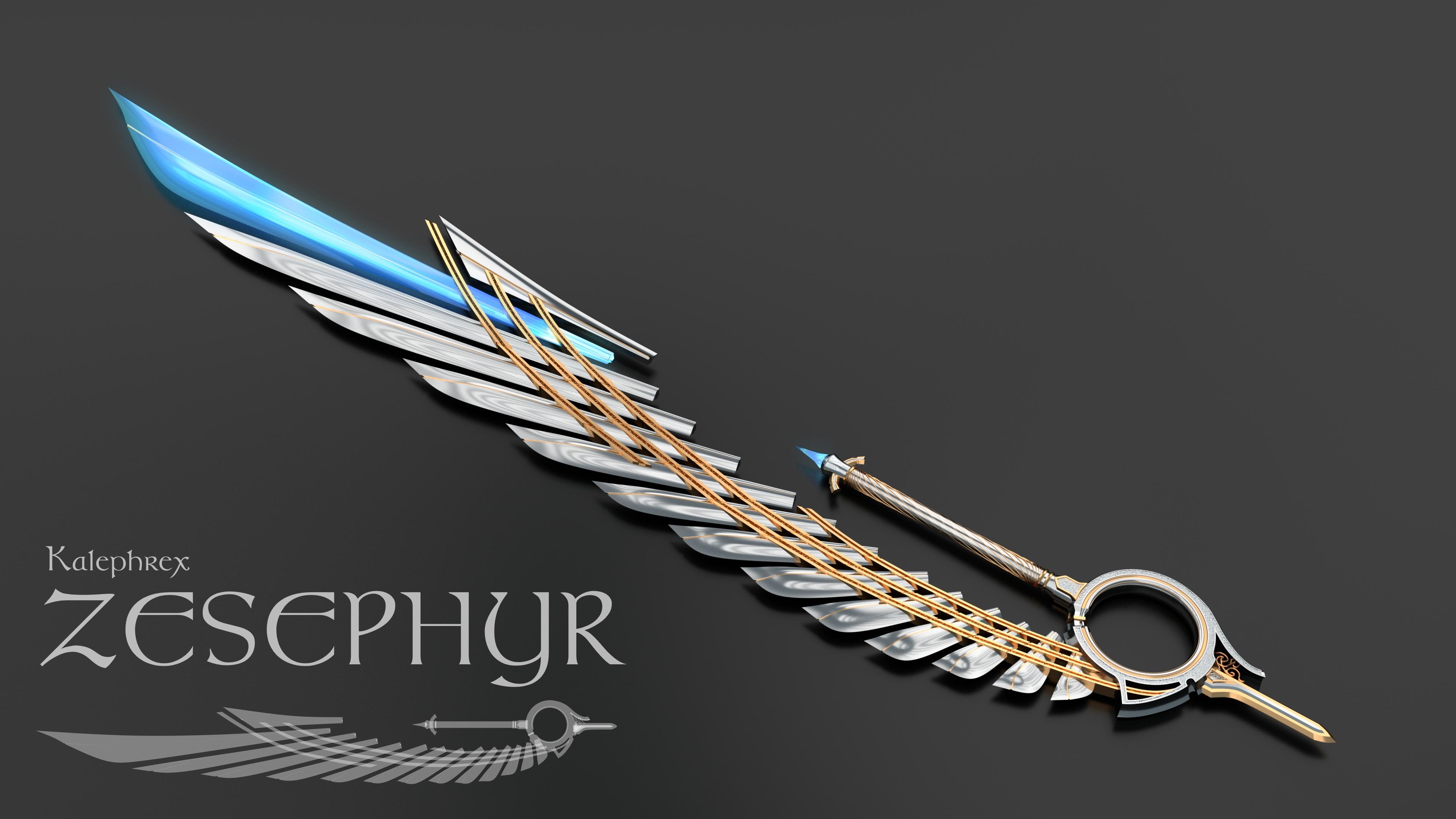 Zesephyr