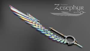 Zesephyr (Rainbow Bridge version)