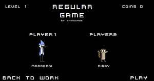 Regular Game :D
