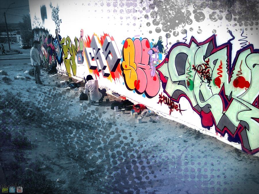 Hip Hop La Conexion 2da Edicion by ShinodaGE