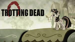 The Trotting Dead - Twilight Sparkle