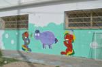 Pony Street Artists