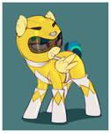 Ponyo Ranger