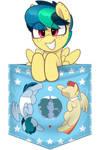 Pocket Ponyos