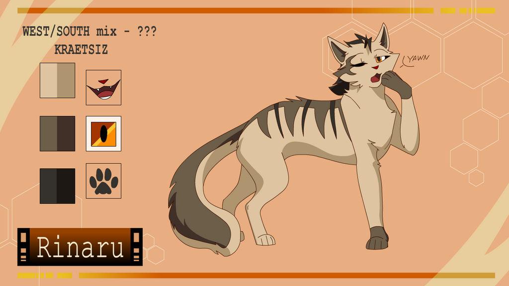 Rinaru Profile