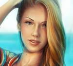 Study_Portrait_face
