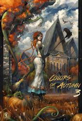 Colors of Autumn 3