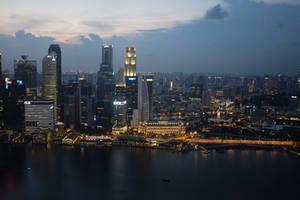 Singapore by haryarti