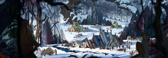 Bolverk Camp ver2 by haryarti