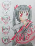 Zusa battle expressions