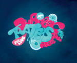 Dubreggaemusic Lettering