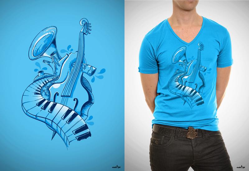 Jazz by coxao