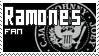 Ramones Stamp by coxao