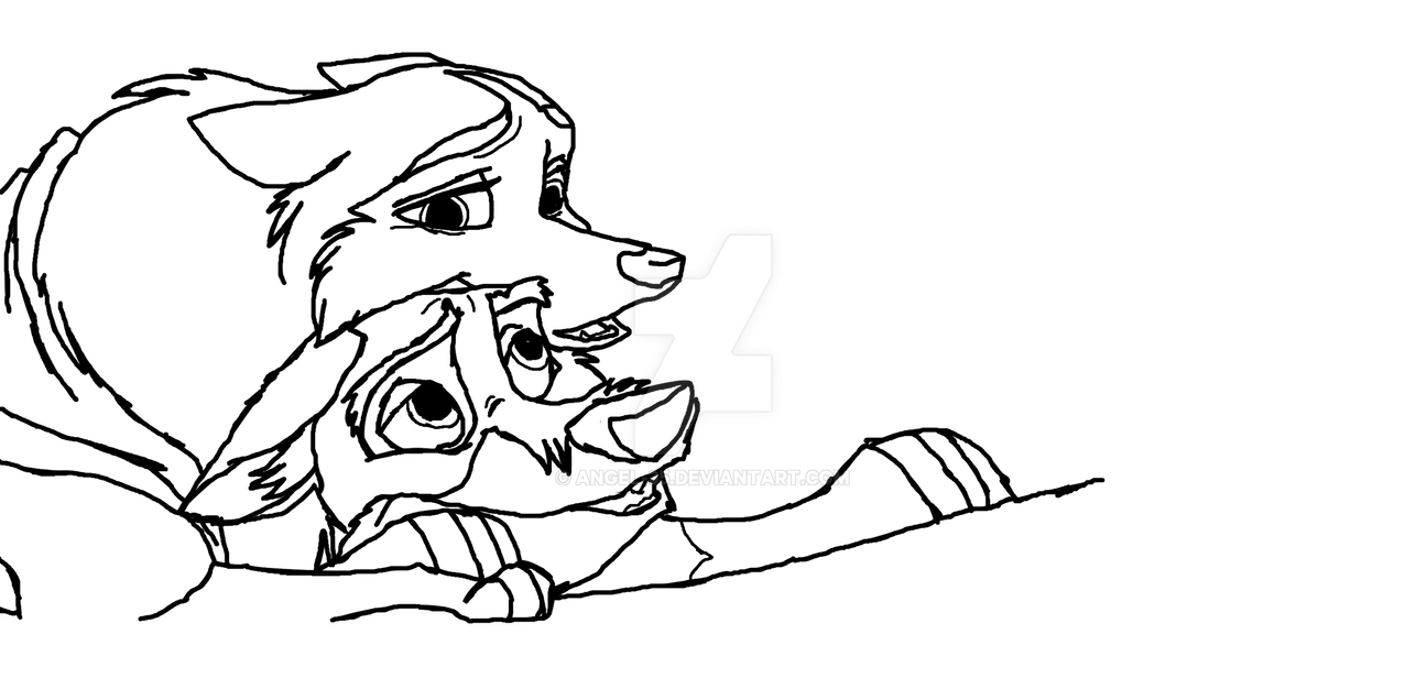 balto coloring pages online - photo#32