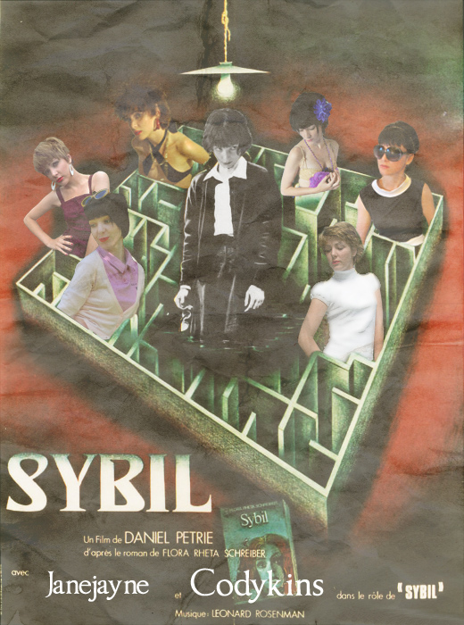 sybil movie poster by dsibley on deviantart