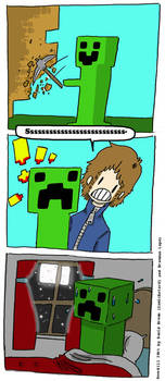 OverKill Minecraft by com1cr3tard