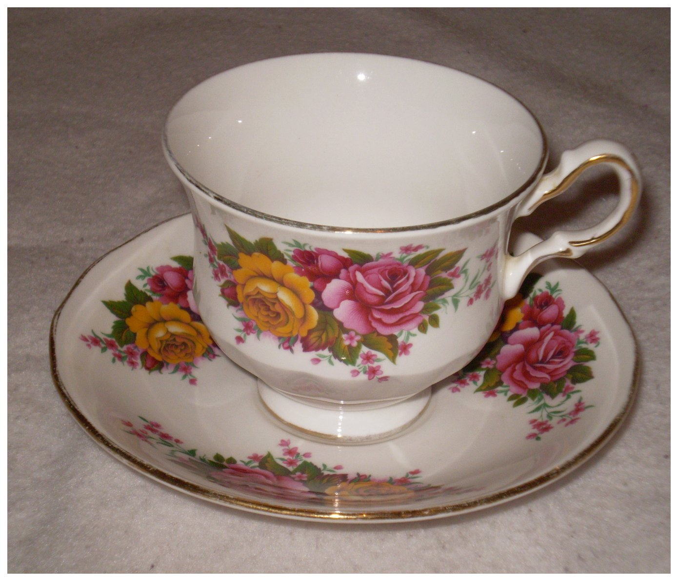 Antique cup and saucer 3 by bnspyrd on deviantart for Etalmobile occasion