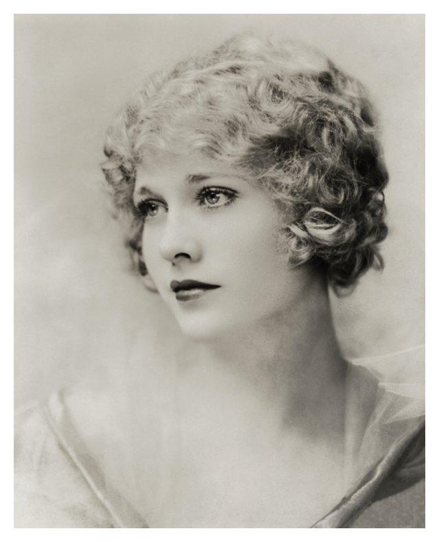 Vintage Lady Esther Ralston by Bnspyrd