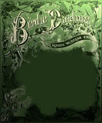 BG Border Birdie Darling by Bnspyrd