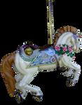 Carousel Animal 7