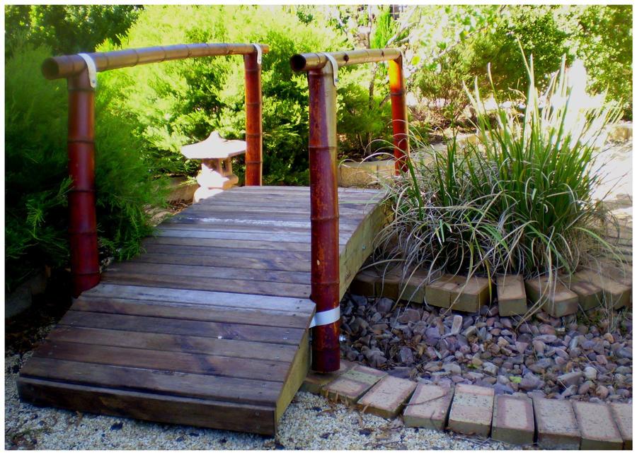 BG Oriental Garden 1 by Bnspyrd
