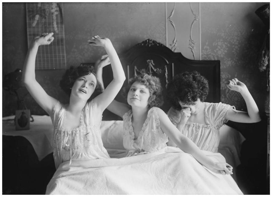 Three Sisters by Bnspyrd