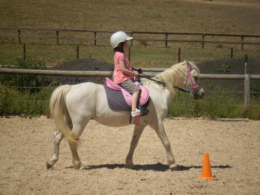 Tilli-CHILD-STOCK PonyClub5 by Bnspyrd