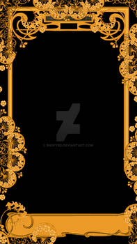 Bnspyrd STOCK-Bdr ArtNouveau-1