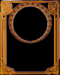 Bnspyrd Bdr-CelticNouveau-Gold3 by Bnspyrd