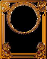 Bnspyrd Bdr-CelticNouveau-Gold4 by Bnspyrd