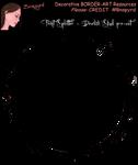 Bnspyrd Bdr-PaintSplatter-Skull-precut