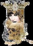 Bnspyrd Goth Clipart