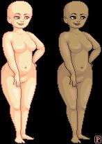 Venus by pinstripe-pixels