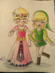 Link Plus on Dresses-of-Link - DeviantArt