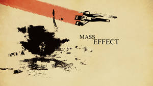Mass Effect The Pacific