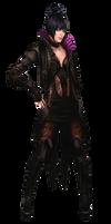 Deus Ex Human Revolution Eliza Cassan Render