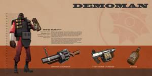 Team Fortress 2 Demoman