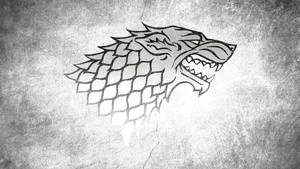 Game of Thrones - House Stark Wallpaper 720p