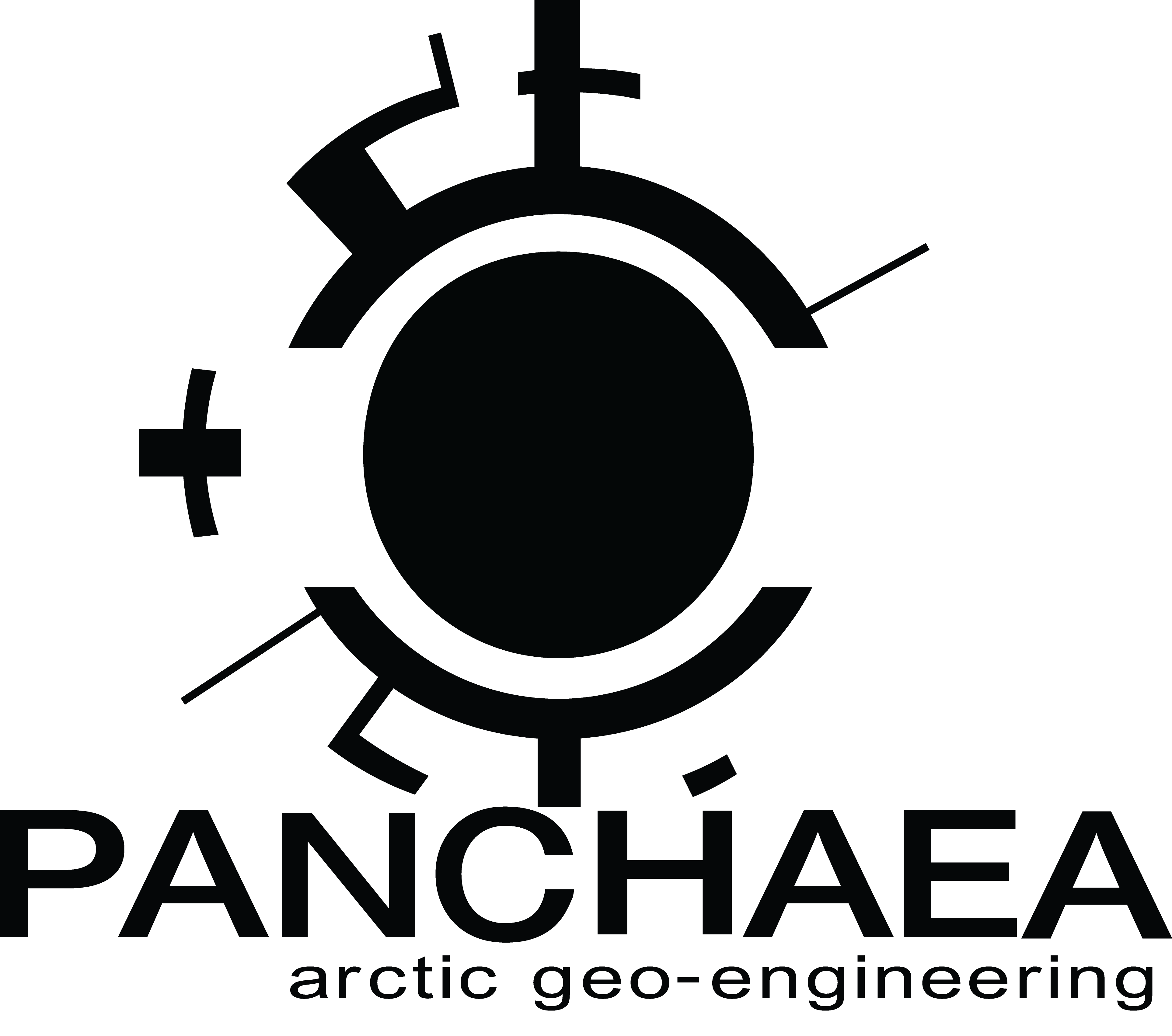 Deus Ex Human Revolution Panchaea Alt Logo