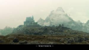 The Elder Scrolls V: Skyrim Whiterun Wallpaper