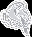 The Elder Scrolls V Skyrim Whiterun Symbol