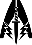 Mass Effect Systems Alliance Marines Logo