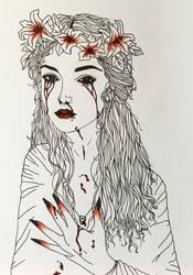 pain by eleonoraisabelle