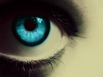 A Trancy Eye... by LostInSpark